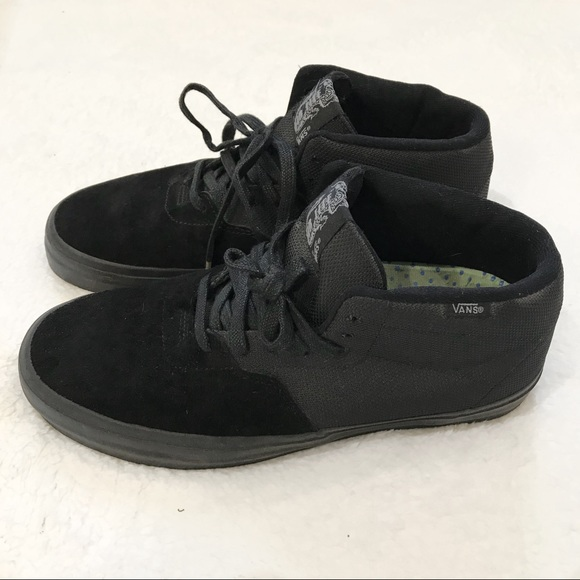 95b546cdef Vans Pro Half Cab Lite Black Men s 6.5 Women s 8.  M 5aa855fdcaab449795490740. Other Shoes ...